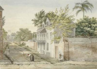 J.W.A. (fl.1827-1838)