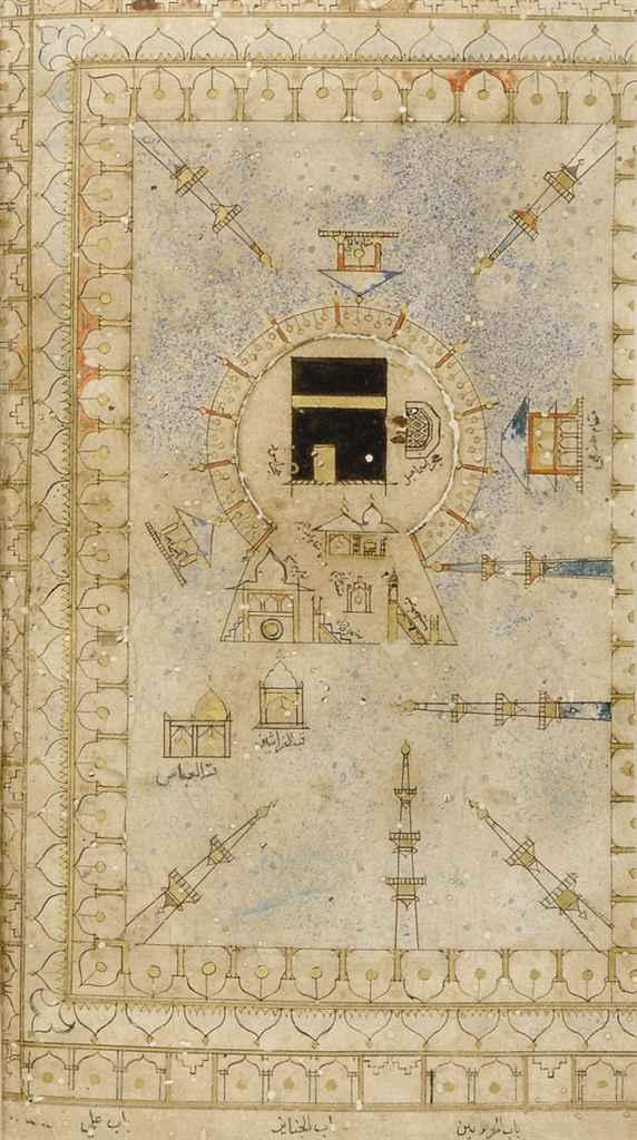 MUHI AL-DIN LARI (D. 1526-7 AD): KITAB FUTUH AL-HARAMAYN