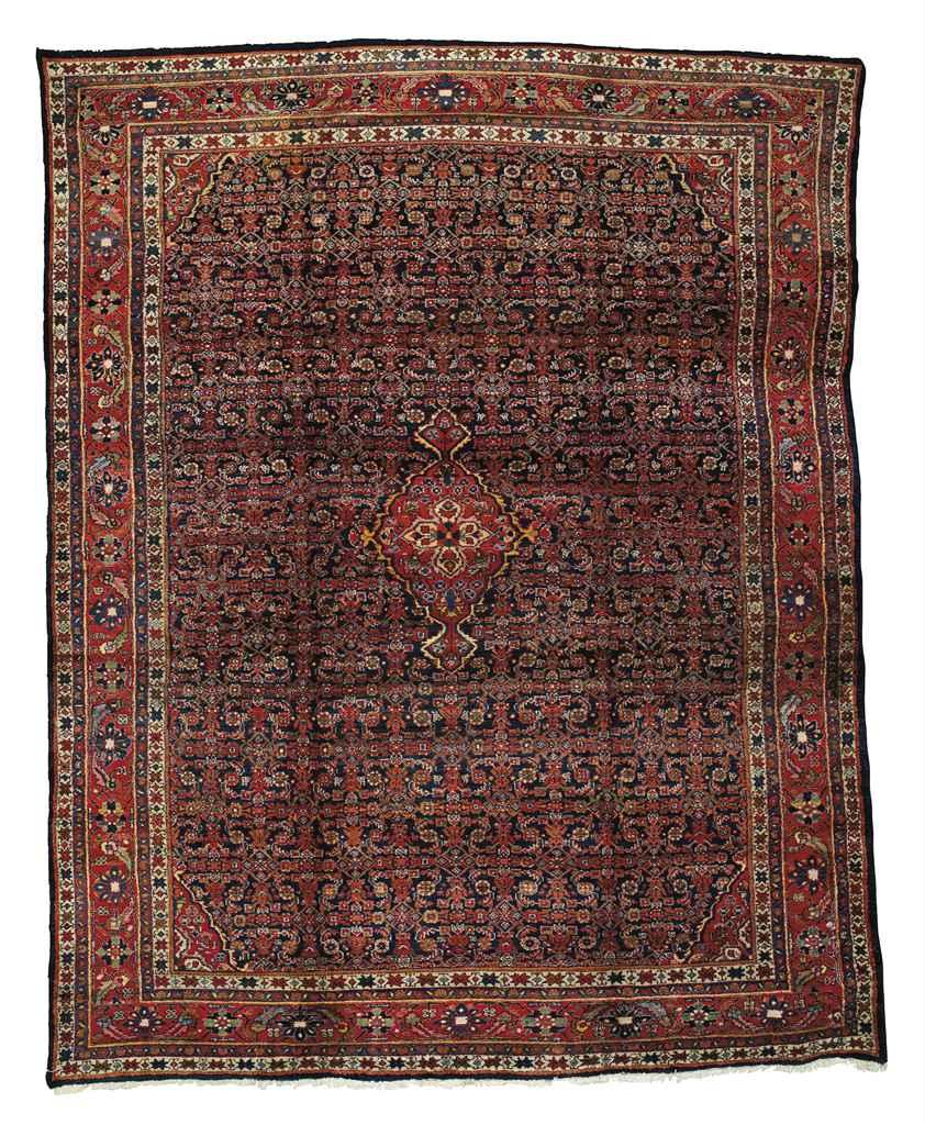 A Lilihan carpet