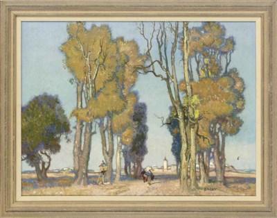 Elijah Albert Cox, R.B.A. (187