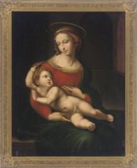 The Bridgewater Madonna