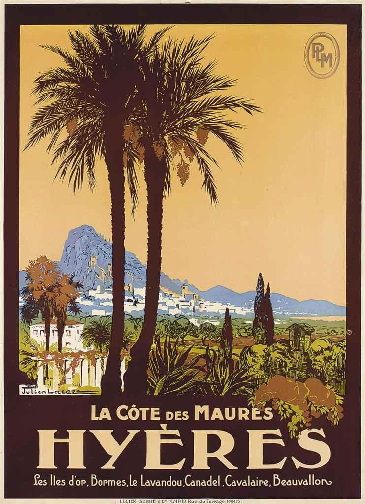 Julien Lacaze (1886-1971)