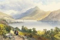 Loch Tay, near Kinmore