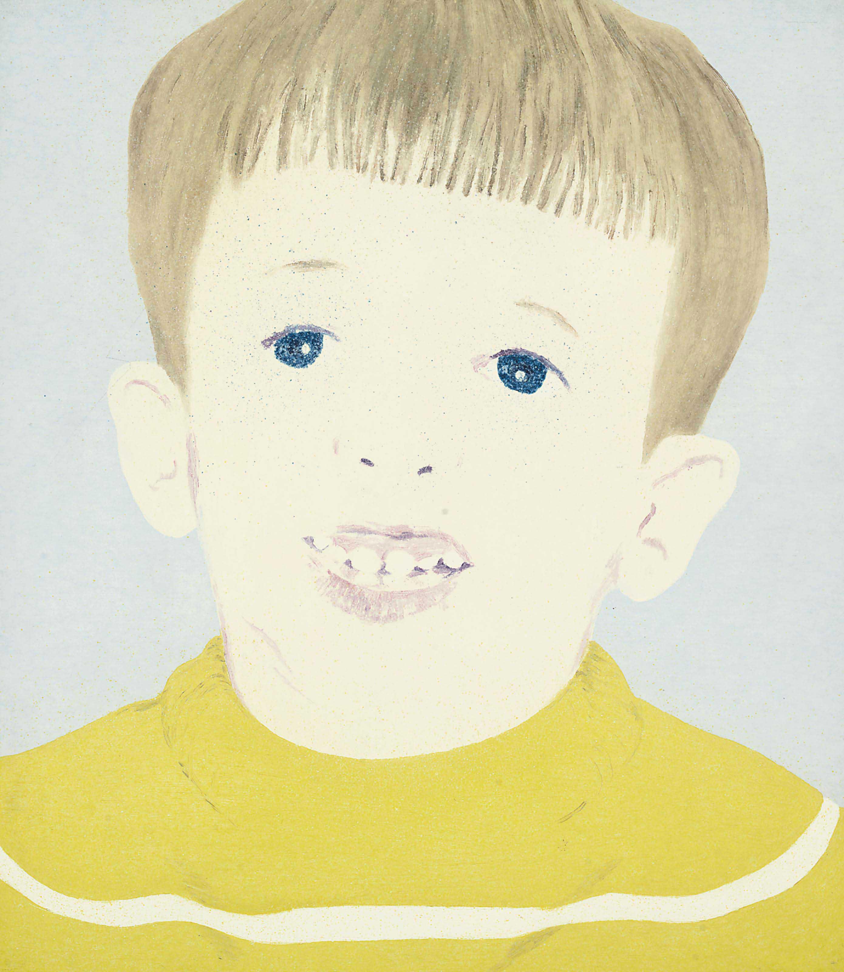 Yellow Boy