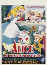 Alice In Wonderland  Alice Au Pays Des Merveilles