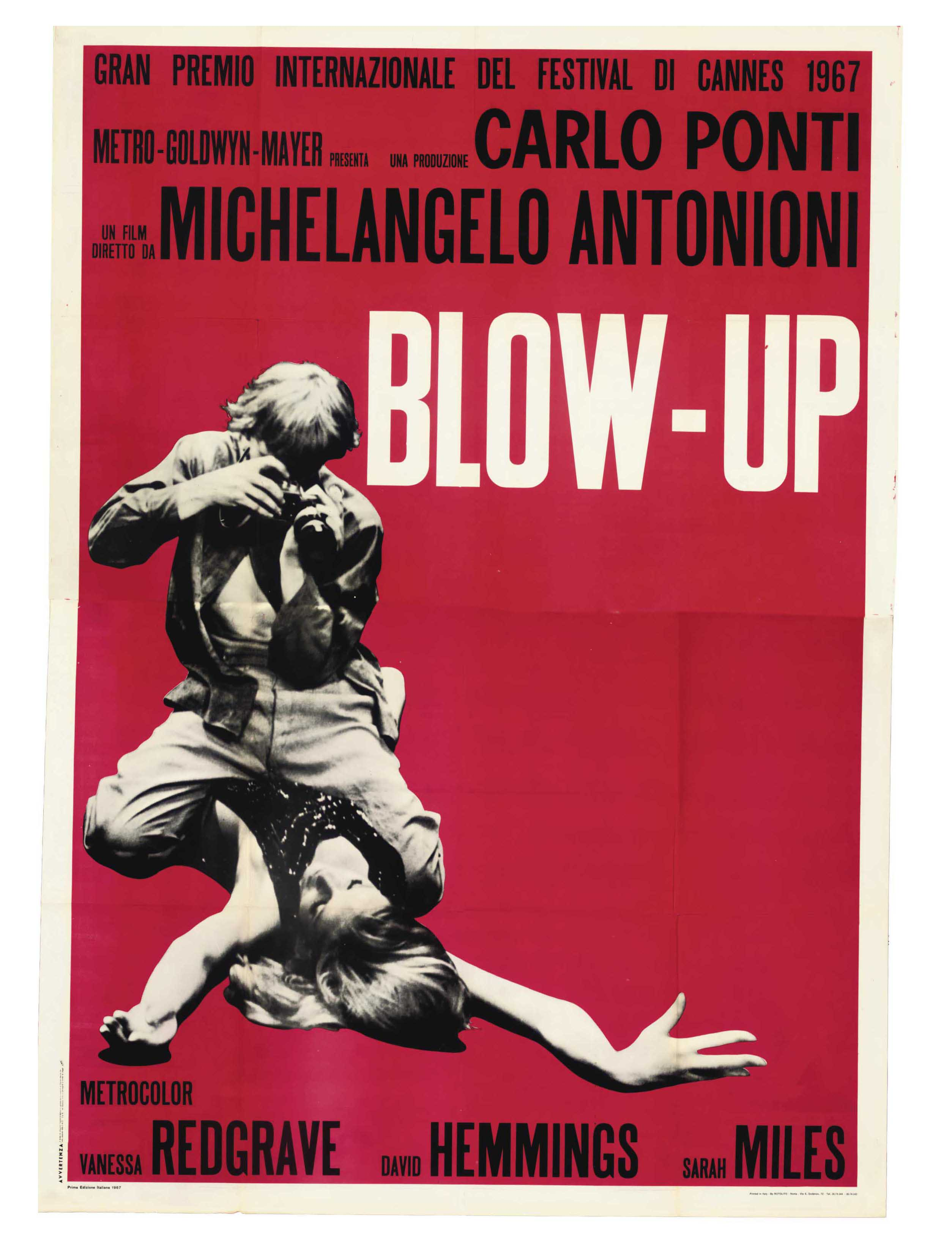 Blow-Up