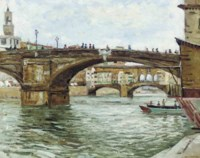 The Ponto Vecchio, Florence