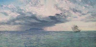 John Brett, A.R.A. (1830-1902)