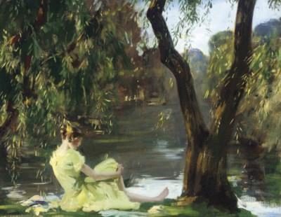 Archibald George Barnes (1887-