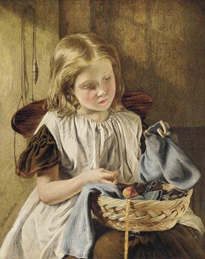 Walter Anderson (fl.1856-1893)