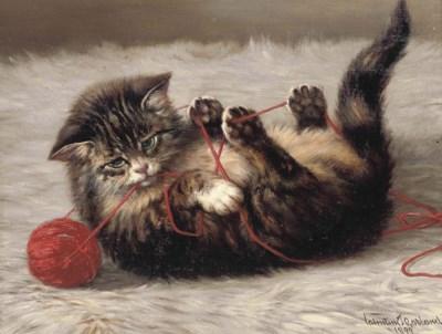 Valentine Thomas Garland (1868
