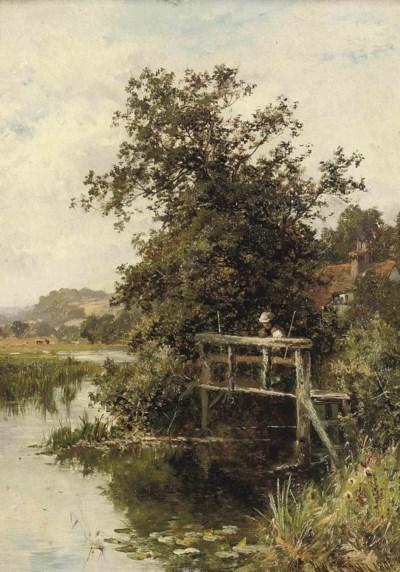 Walter Wallor Caffyn (1845-189
