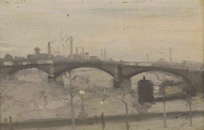 William Evelyn Osbourne (1868-