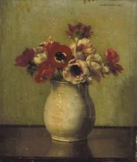Anenomies in a vase