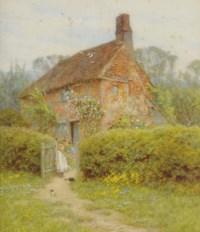 Cowdray Cottage, Midhurst