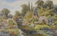 Old Vicarage Gardens, Norfolk