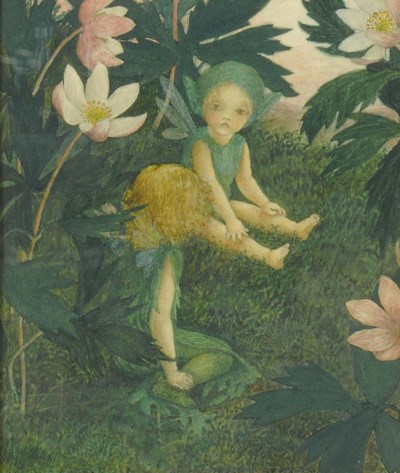 Veronica Whall (1887-1967)