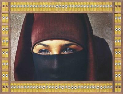 Hassan Hajjaj (Morocco, B. 196