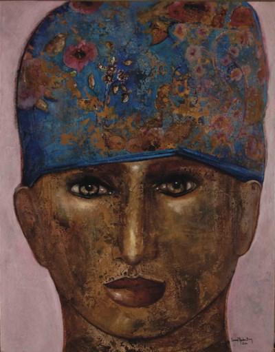 Souad Mardam Bey (Syrian)