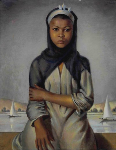 Mahmoud Saïd (Egyptian, 1897-1