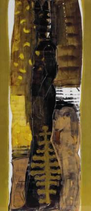 Adel El-Siwi (Egyptian, b. 195