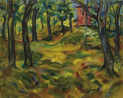 ROBERT AMREIN (1896-1945)