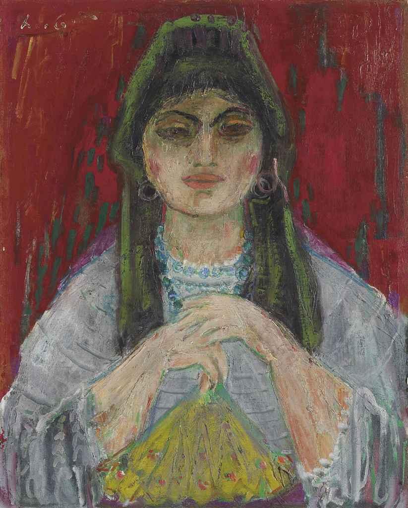 Zigeunerin, 1967