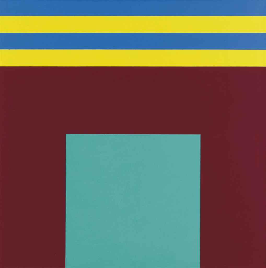 Summand-Konstruktion D, 1974