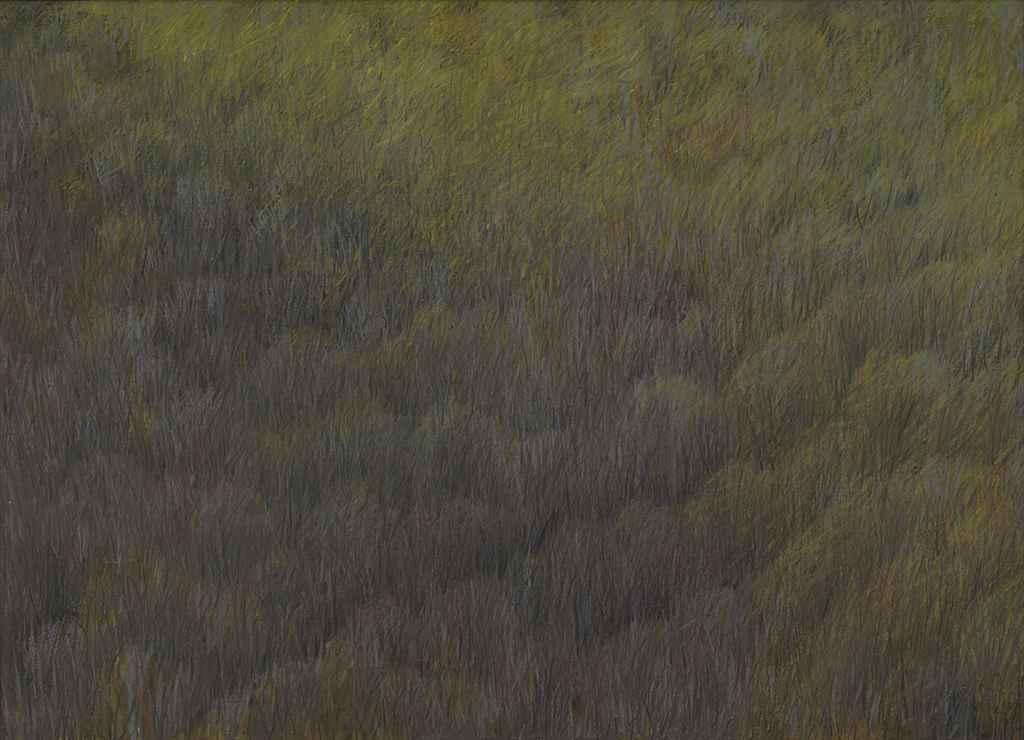 Abstraktes Bild, 1976