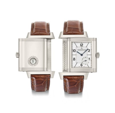 Jaeger-LeCoultre. A rare stain