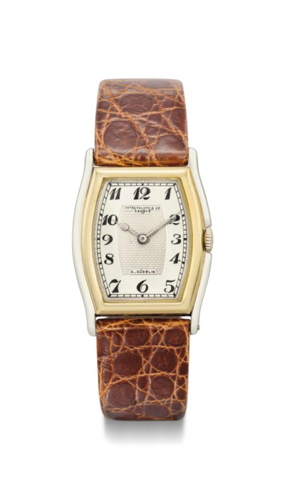 Patek Philippe. A large and ea
