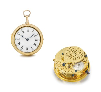 Thomas Tompion. A fine and ear