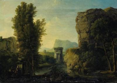 KONRAD GESSNER (1764-1826) (zu