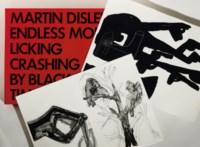 Endless modern licking of crashing globe by black doggietime bomb., 1981