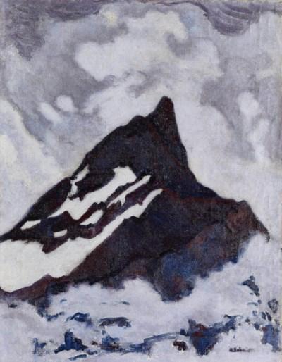 ALBERT SCHMIDT (1883-1970)
