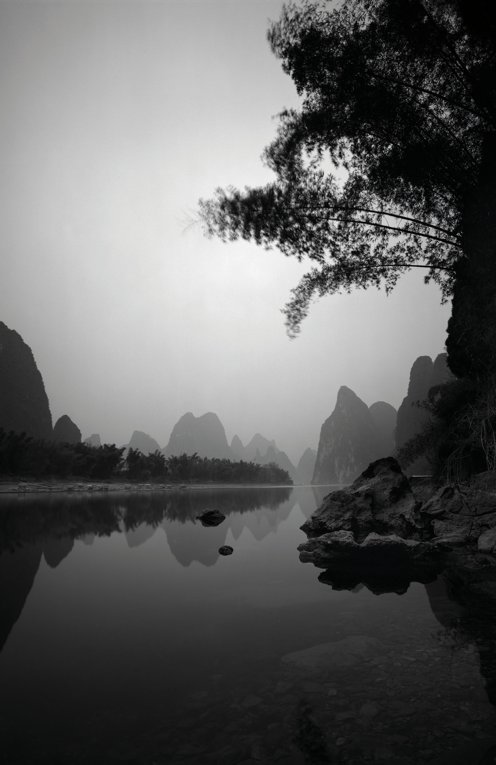 Lijiang River, Yangshuo, China