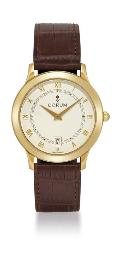 CORUM, REF. 473.157.56