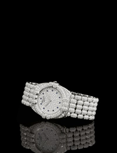 CHOPARD, GSTAAD