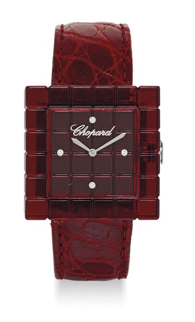 CHOPARD, BE MAD