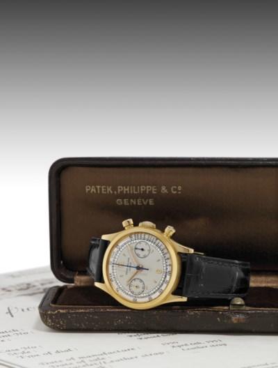 PATEK PHILIPPE, REF. 1463J