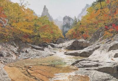 CHOI YEONG-GEOL