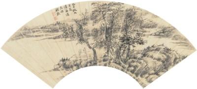 QIAN GU (1508-1578)