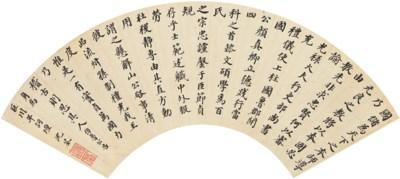 SHEN QUAN (1624-1684)