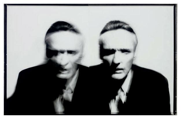 Dennis Hopper, 1990