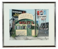 Wally's Diner