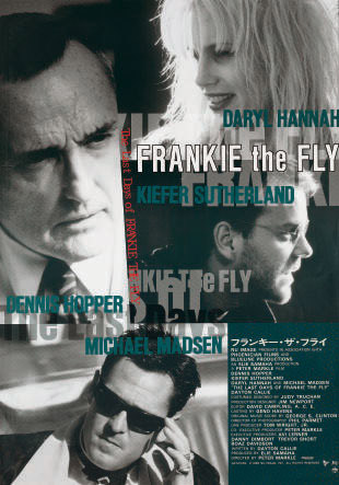 THE LAST DAYS OF FRANKIE THE FLY, 1996