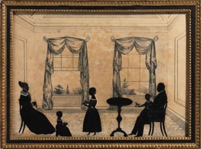 SAMUEL METFORD (1810-1896)