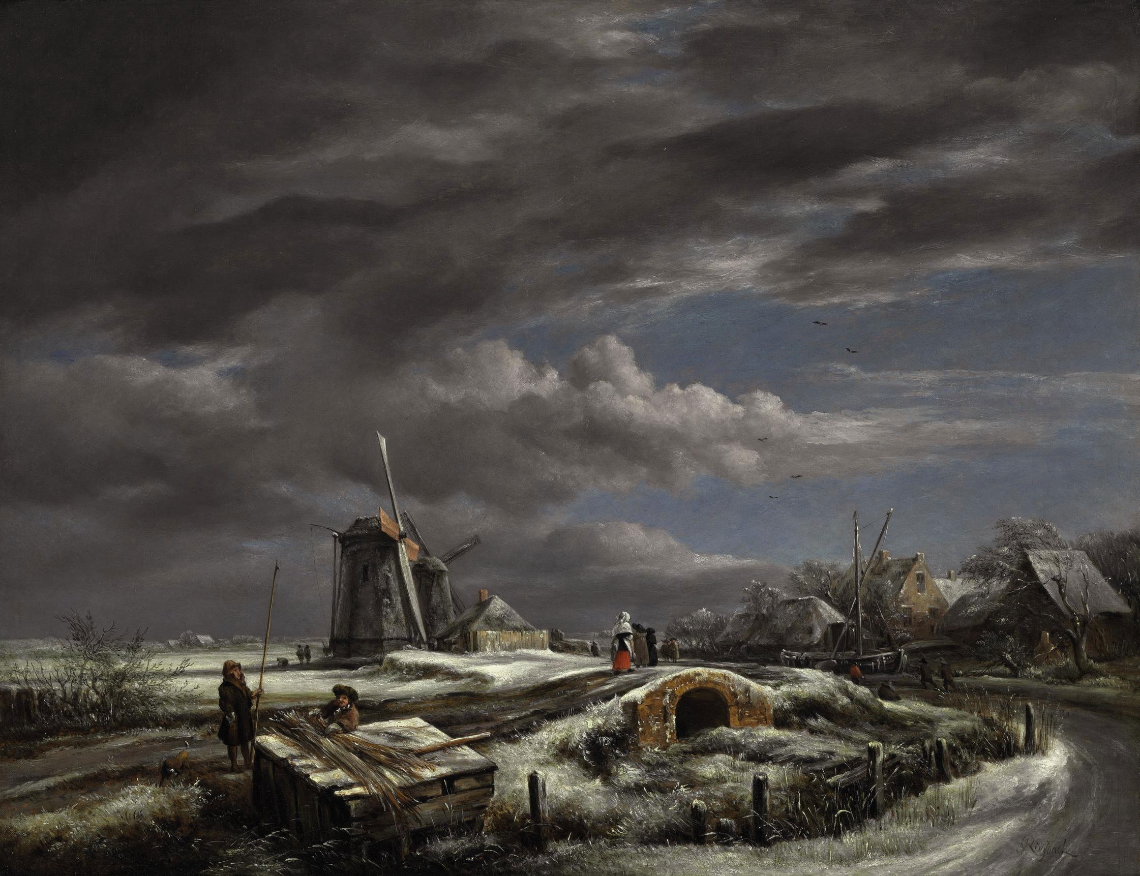John Constable, R.A. (East Bergholt, Suffolk 1776-1837 Hampstead)