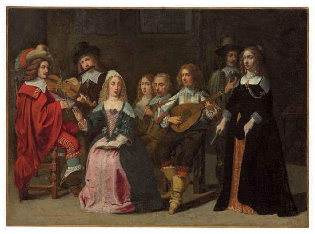 A Musical Concert