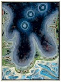 The Starry Floor III